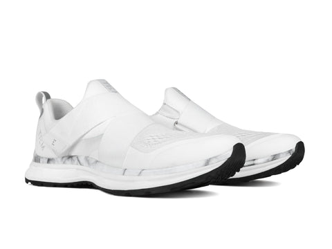 TIEM SLIPSTREAM - WHITE MARBLE INDOOR AND OUTDOOR CYCLING SHOES