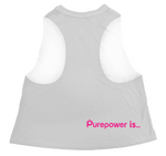 Purepower is CROP TOP LIFE