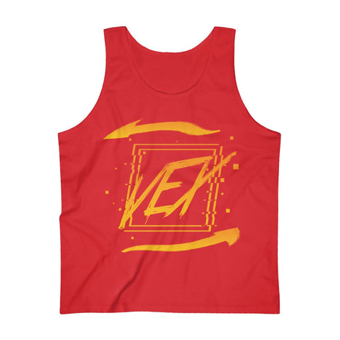 VEX Cotton Tank Top