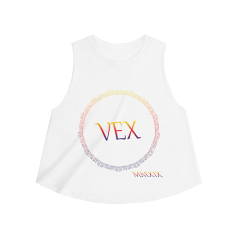 VEX Crop top