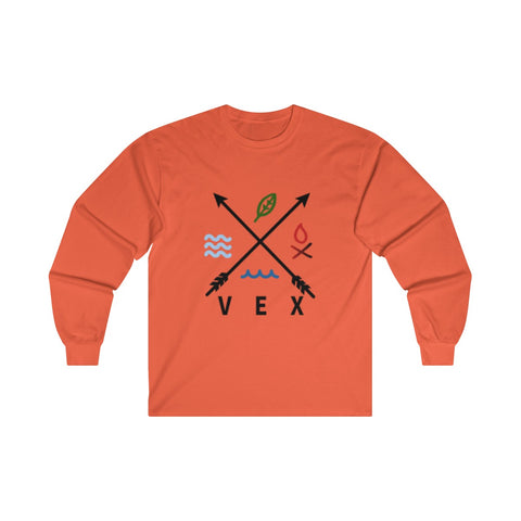 VEX Long Sleeve Tee