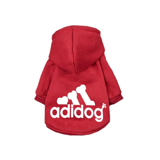 Pupper Things™ - Doggy Hoodie