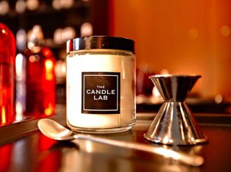 Candle Lab Add-on *Required for registration for this event
