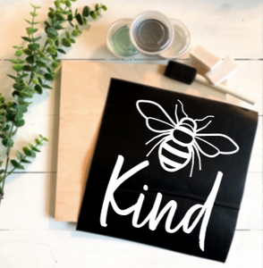 Diy Kit-Bee Kind