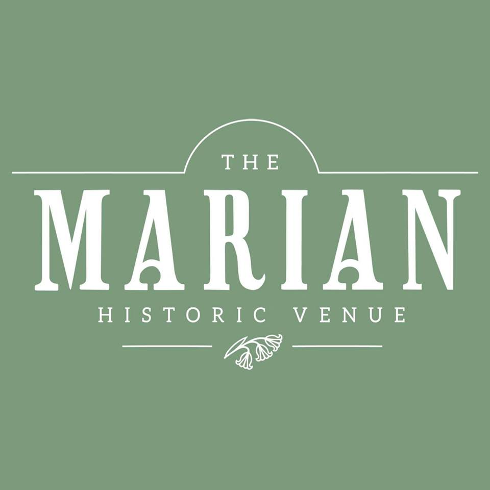The Marian Event Ticket *Required for registration for this event