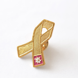 Cancer Awareness Pins