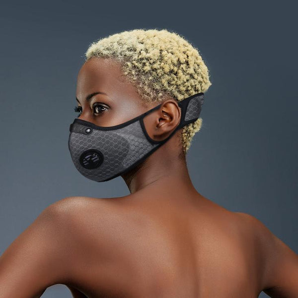 The BreathUp™ Advanced Masks Protector™ N95'!