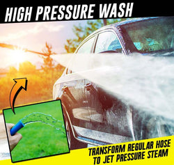 The Professional High Pressure Washer 2.0™.