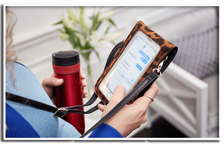 The High quality Touch Screen Mobile Phone Bag™