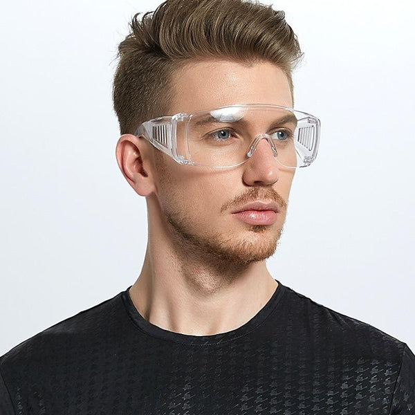 The Antibacterial Protective Glasses™!