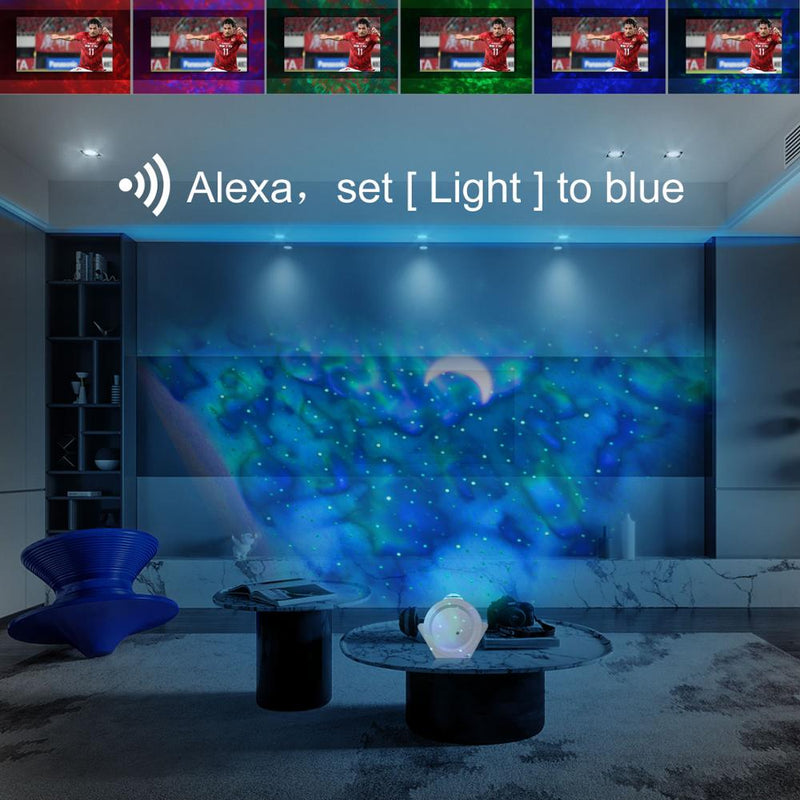 The Newest Novelty Starry Night Lights Lamp™