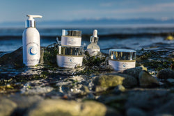 @mommamillsblog Why I Love Oceà Natural Skincare