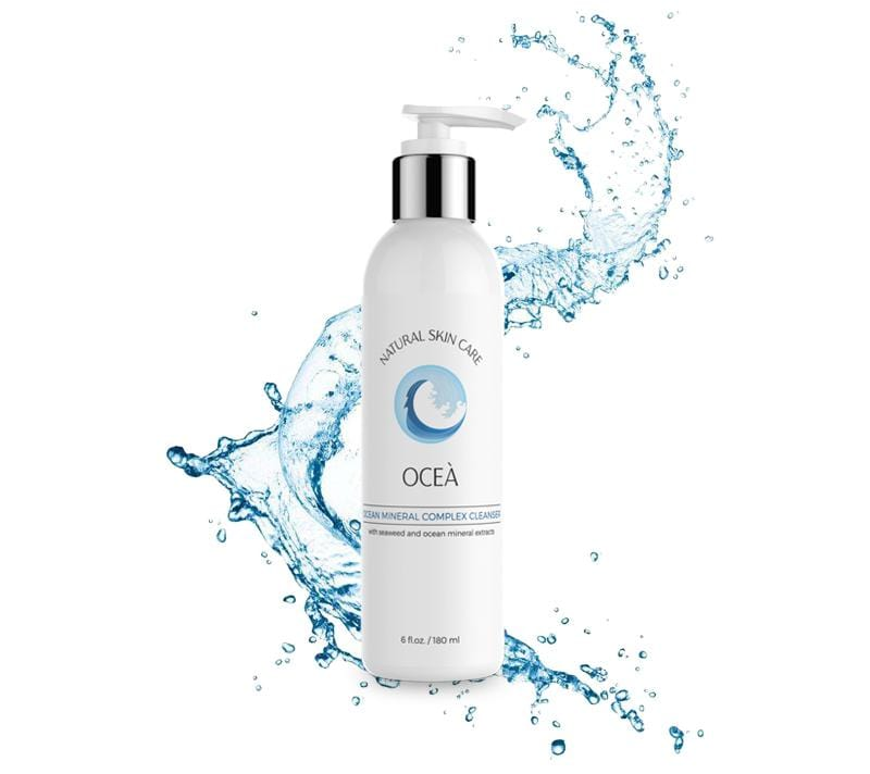 Ocean Mineral Complex Cleanser (180ml)