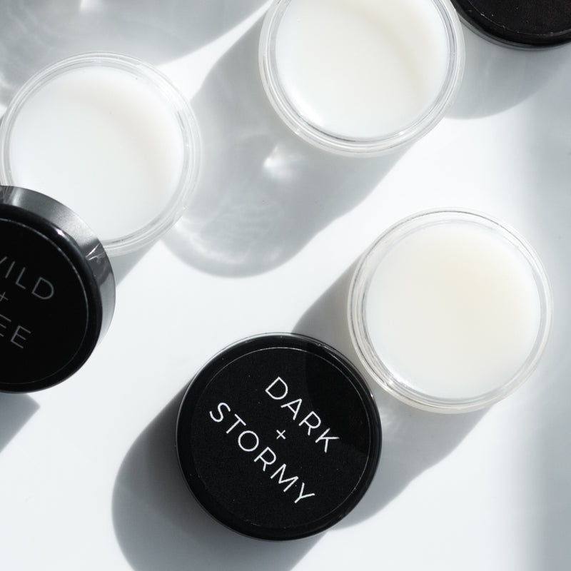 Dyad Candle Sample Pack