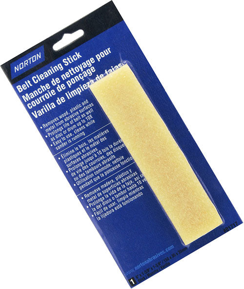 Norton 01717 Belt Cleaning Stick