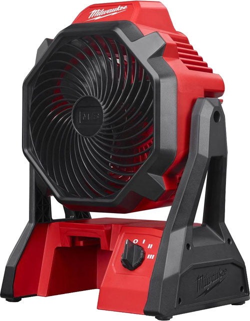 Milwaukee 0886-20 M18 Jobsite Fan - Tool Only