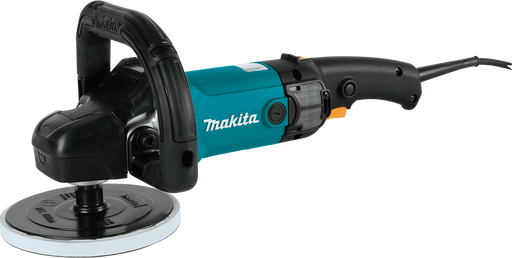 Makita 9237CX3 Polisher Image 2