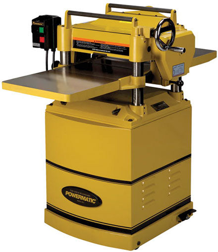 Powermatic 1791213 15HH Planer