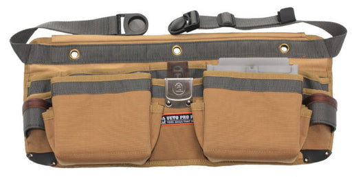 Veto Pro Pac TA-WBX Waist Apron With Boxed Pockets - Image 1