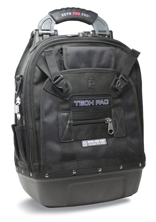 Tech Pac Black