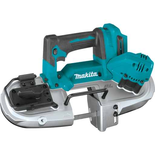 Makita XBP04Z LXT 18 Volt Compact Brushless Band Saw