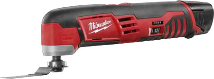 Milwaukee 2426-22 M12 Cordless Multi-Tool Kit