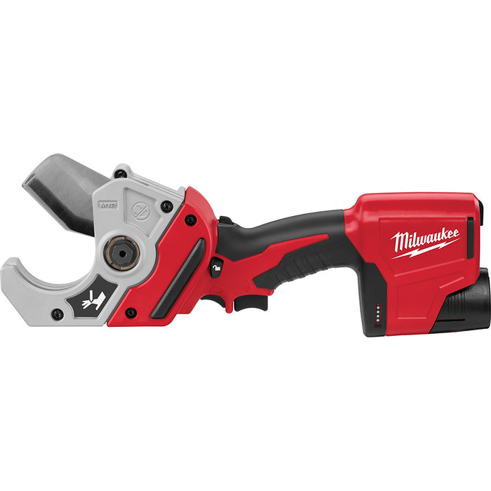 Milwaukee 2470-21 M12 Cordless Shear Kit - Image 1