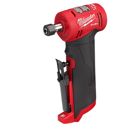 "Milwaukee 2485-20 M12 FUEL 1/4"" Right Angle Die Grinder (Tool Only)"