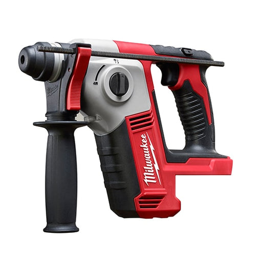 "Milwaukee 2612-20 M18 Cordless 5/8"" SDS Plus Rotary Hammer (Tool Only) Image 1"