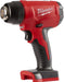 Milwaukee 2688-20 M18 Cordless Compact Heat Gun - Tool Only