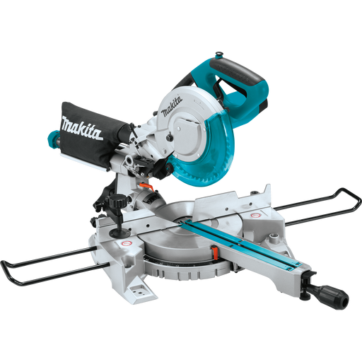 "Makita LS0815F 8‑1/2"" Slide Compound Miter Saw Image 1"