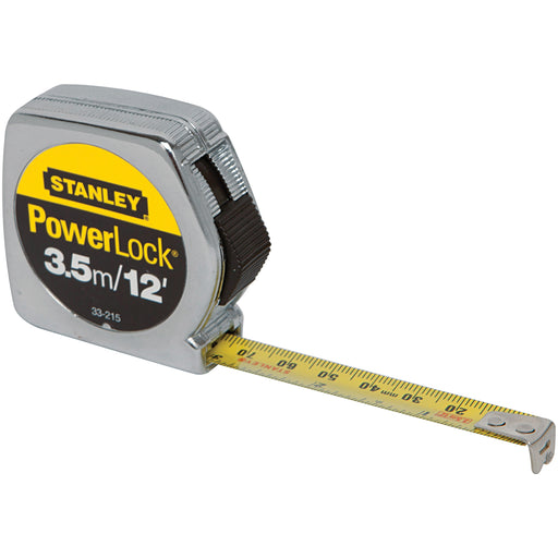 Stanley 33-215 Powerlock Tape Measure