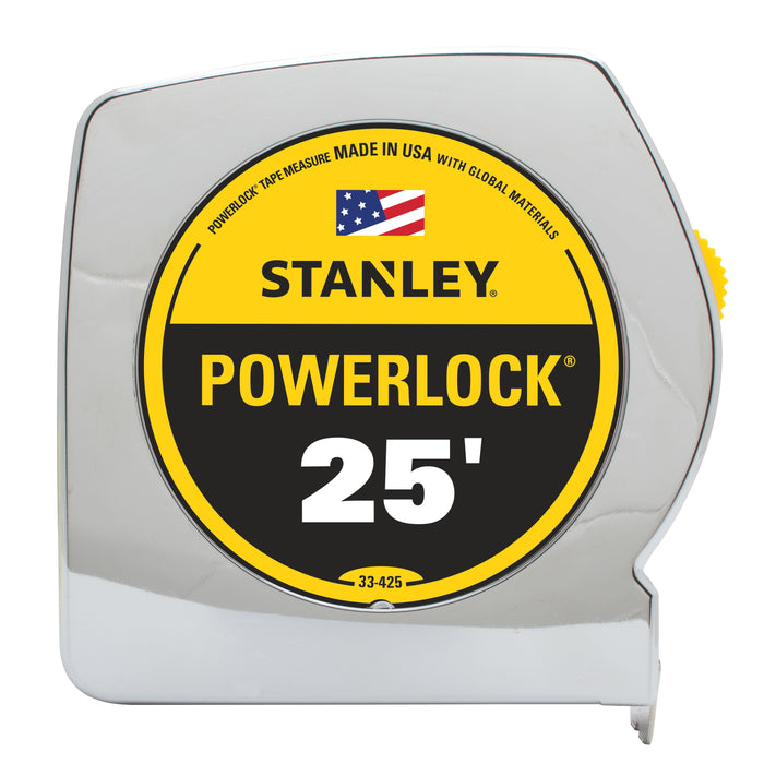 Stanley 33-425 Powerlock Tape Measure