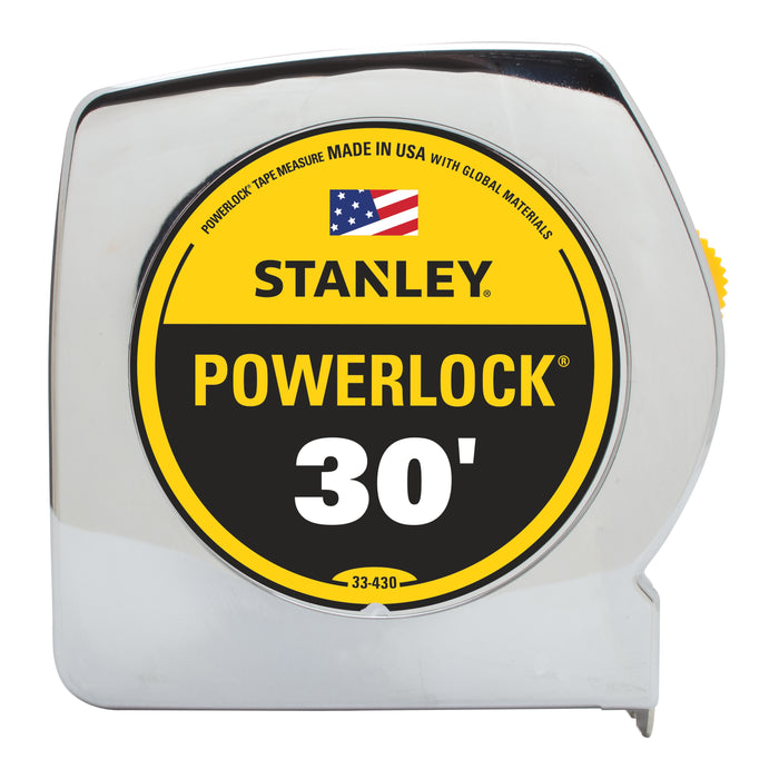 Stanley 33-430 Powerlock Tape Measure