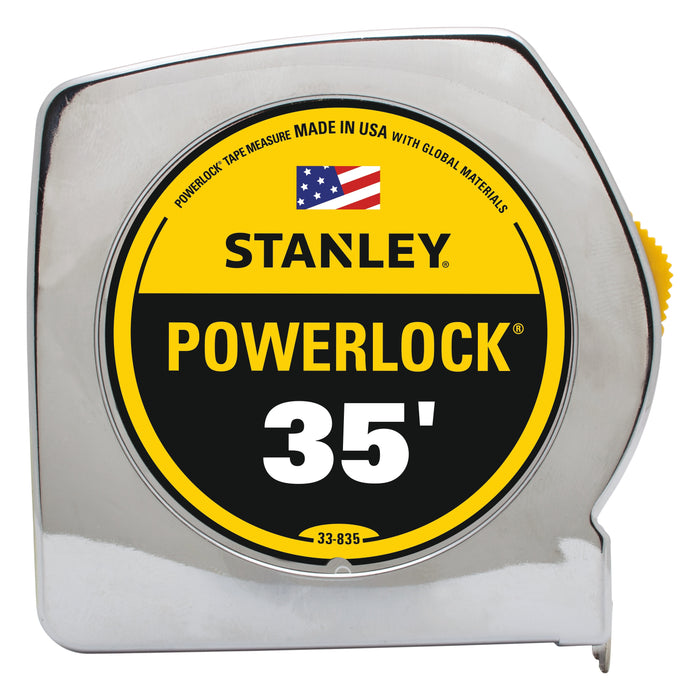 Stanley 33-835 Powerlock Tape Measure