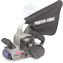 "Porter-Cable 352VS 3""x 21"" Variable Speed Belt Sander"