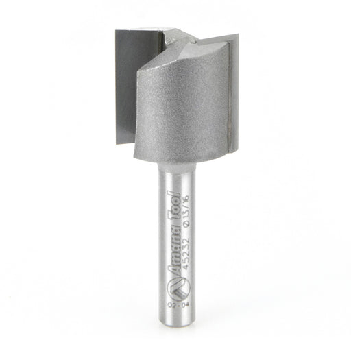 Amana 45232 High Production Straight Plunge Router Bit - Image 1