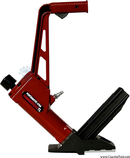 PNI Portamatic 470A Flooring Nailer