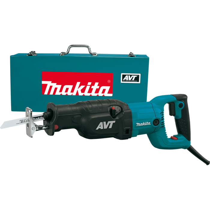 Makita JR3070CT Reciprocating Saw Kit Image 1