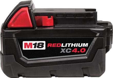 Milwaukee 48-11-1840 M18 Battery