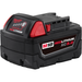 Milwaukee 48-11-1850 M18 REDLITHIUM XC5.0 Extended Capacity Battery Pack