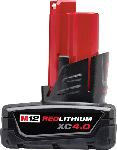 Milwaukee 48-11-2440 M12 XC Battery Pack