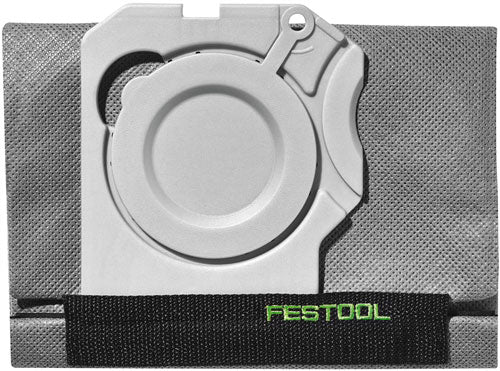 Festool 500642 CT SYS Longlife Filter Bag