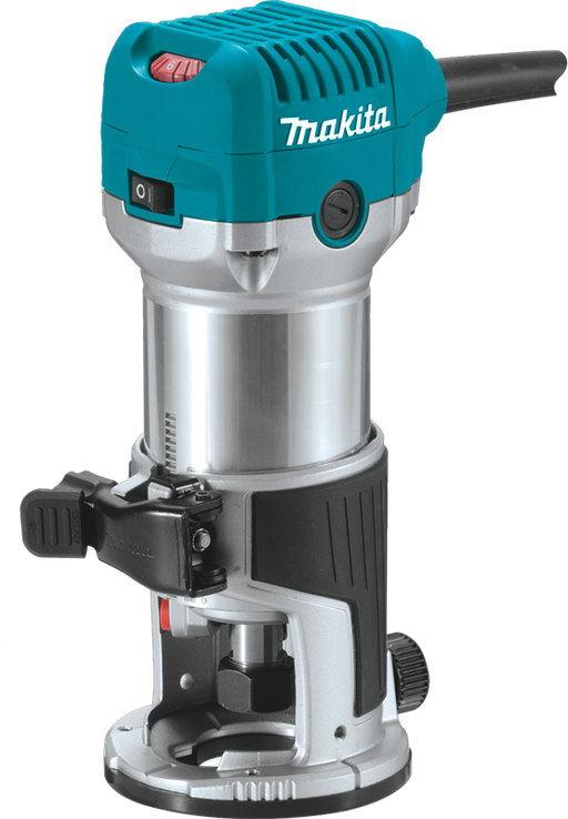 Makita RT0701CX3 Compact Router Kit Image 2