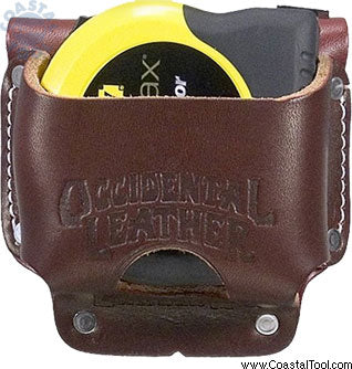 Occidental Leather 5037 High Mount Tape Holder - Image 1