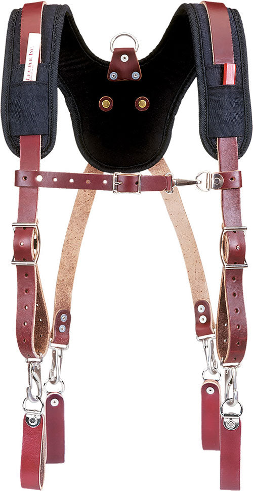 Occidental Leather 5055 Tool Suspenders