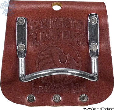 Occidental Leather 5059 High Mount Hammer Holder