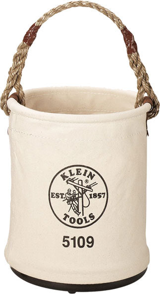 Klein 5109 Wide-Opening Straight-Wall Bucket
