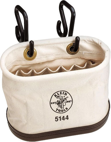 Klein 5144 Aerial-Basket Oval Bucket