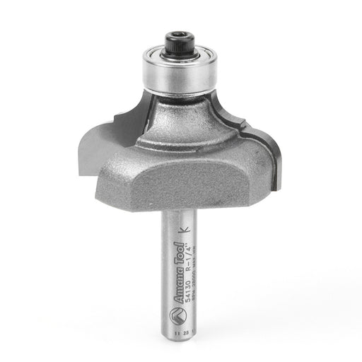 Amana 54130 Classical Cove & Bead Router Bit - Image 1